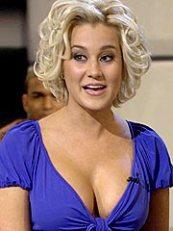 Kelly pickler breast enhancements